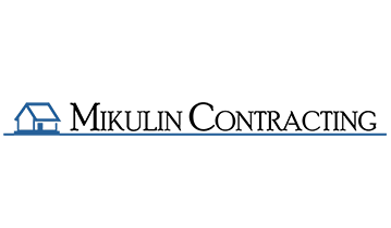 mikulin contracting logo